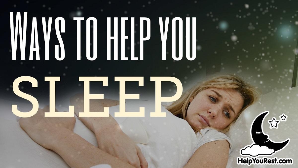 help-you-sleep
