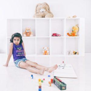 @Weighted-blanket_Children-disorder-ADHD