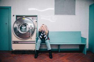@Weighted-blanket_laundry-washing-machine