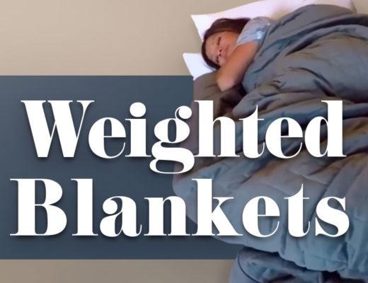 WeightedBlankets