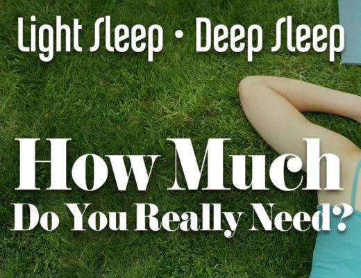 Light-and-Deep-Sleep