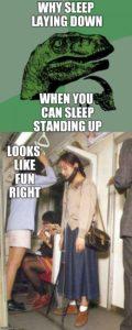 Sleeping-in-Motion