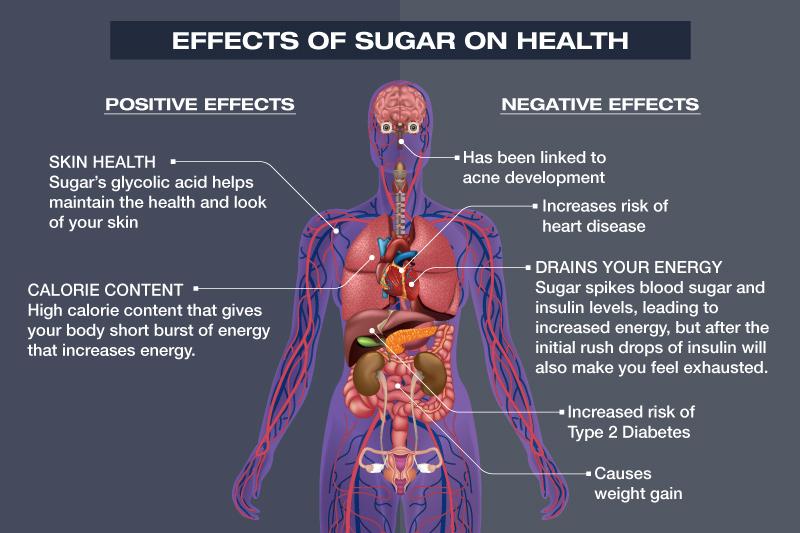 Energy Drinks - EffectsofSugar
