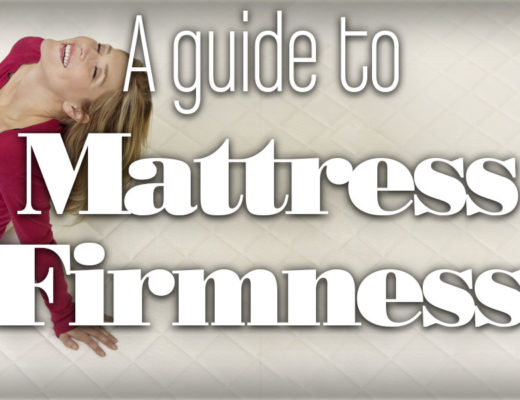GuideToMattressFirmness