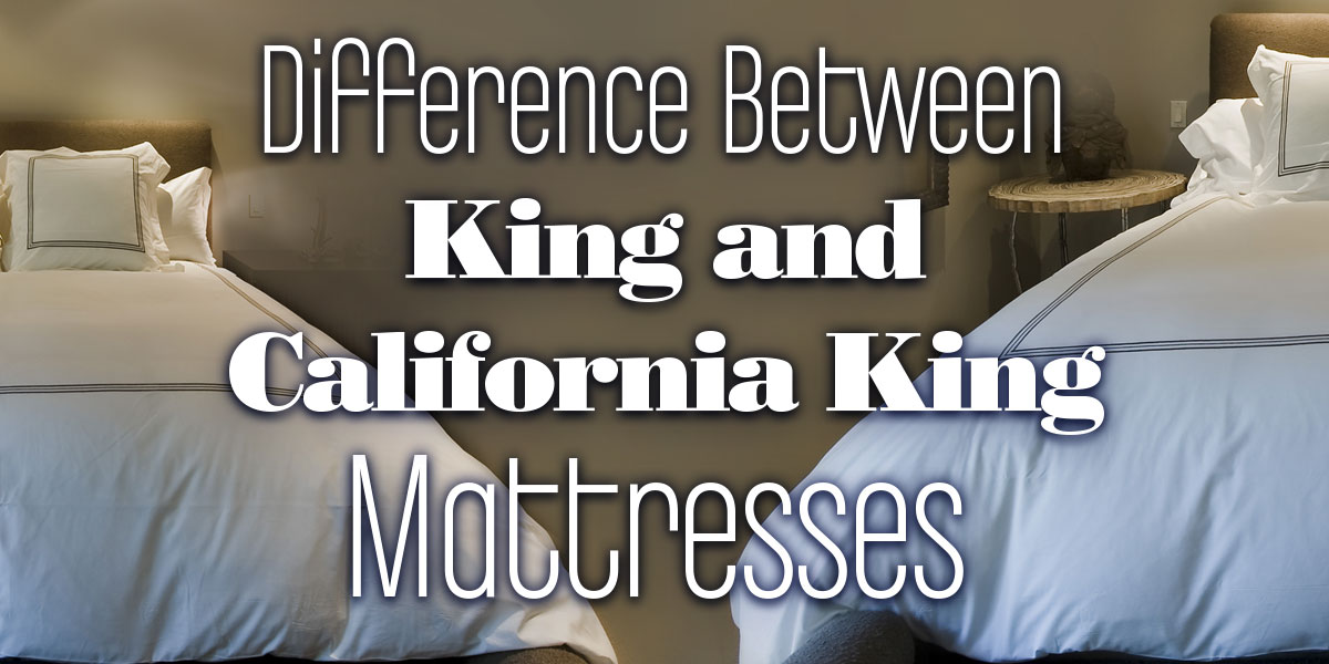 KingVSCalifornia-King-Mattresses