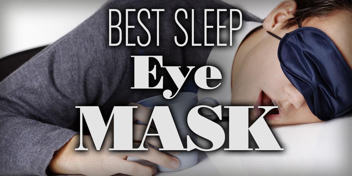 BestSleepEyeMask