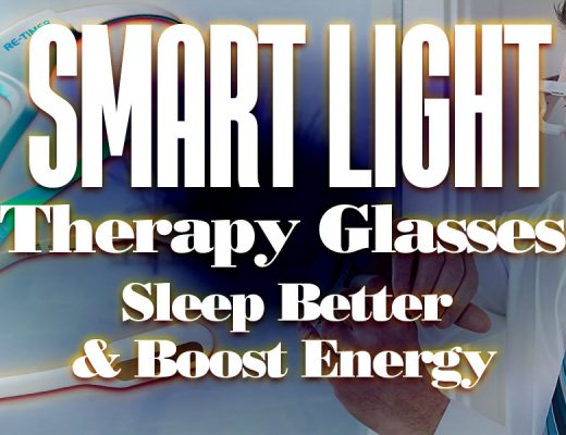 SmartLightTherapyGlasses