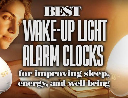 BestWakeUpLightAlarmClocksFoImprovingYourSleepEnergyAndWellBeing