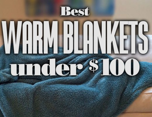 BestWarmBlanketsUnder100