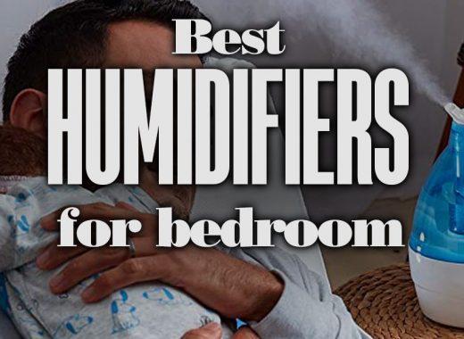 BestHumidfiersForBedroom