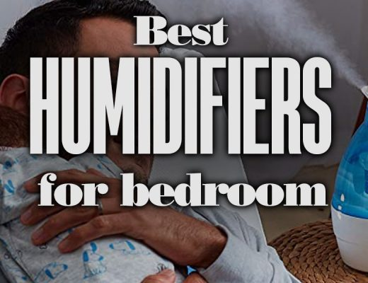BestHumidfiersForBedroom