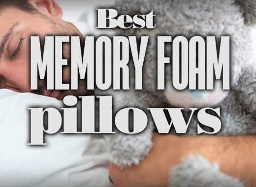 BestMemoryFoamPillows