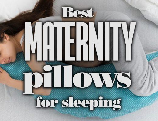 BestMaternityPillowsForSleeping